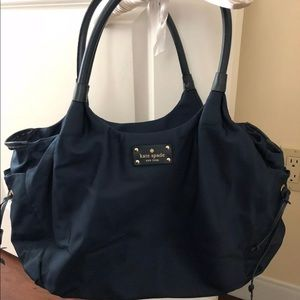 Kate Spade Stevie Baby Bag